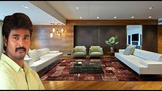 Sivakarthikeyan Luxury Life | Net Worth | Salary | Business | Cars | House |Family | Biography