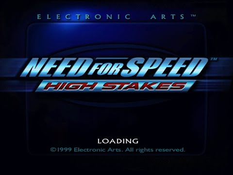 PC Longplay 787 Need for Speed High Stakes part 1 of 5