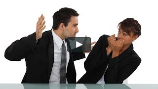 Workplace Bullies Characteristics - Recognizing The Traits Of A Workplace Bully