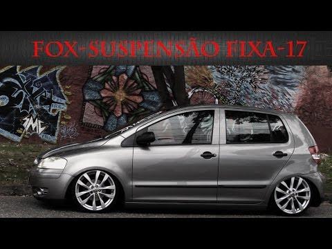 Fox Aro 17 FIXA