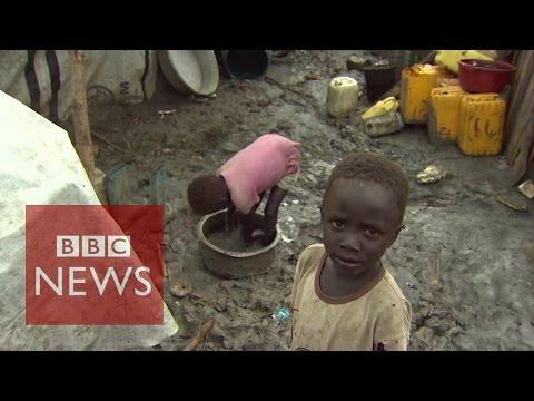 Xxx Mp4 South Sudan Food Crisis In 60 Seconds 3gp Sex