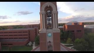 Precision Drones- Ball State University