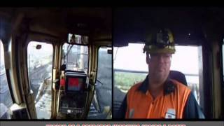 ControlMaster® - Remote Control Dozer Demonstration