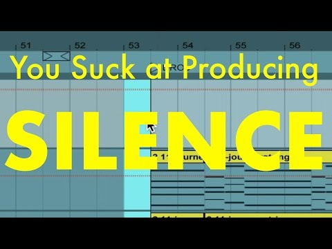 Xxx Mp4 You Suck At Producing Using Silence 3gp Sex