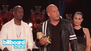 2017 MTV Movie and TV Awards: The Most Memorable Moments | Billboard News