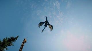 Penampakan Naga di dunia, Nyata!!!