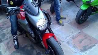 GODS 6th G2G - Group of Delhi Superbikes