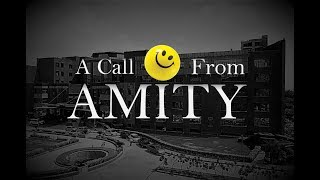 Admission in Amity University | Parody