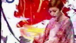 Googoosh sings Da Troppo Tempo (in Italian) San Remo Fest 1973
