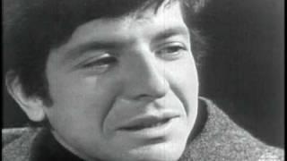 Leonard Cohen talks about the poetic mind, 1966: CBC Archives | CBC