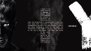 Majk Spirit - Y Black (Celý album/Full album)
