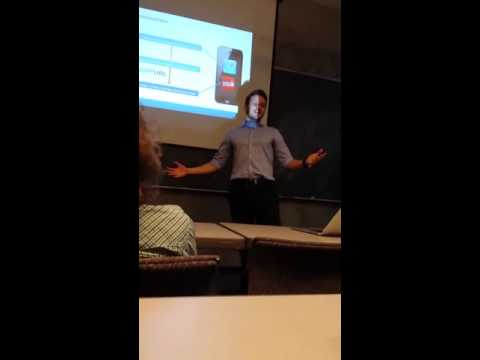 Quixey's Functional Search (3/3) - Liron Shapira at SPARC 2013