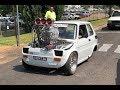 13 Extreme Vehicle Modifications | Ultimate Insane Engine Swaps
