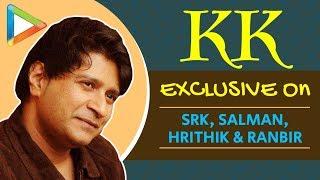 EXCLUSIVE: KK On his Epic Journey, evergreen Songs, Shah Rukh Khan, Salman Khan, Ranbir Kapoor