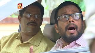 Aliyan VS Aliyan | Comedy Serial by Amrita TV | Episode : 32 | Ammavanoru pennu venam - Part 2