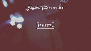 "[FREE] Bryson Tiller x Tory Lanez Type Beat - ""Mama Told Me"" (Prod. By @DrayRoyal)"