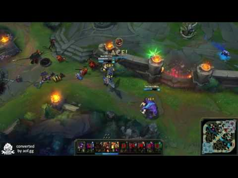 Xxx Mp4 Pentakill By Rion HD Silver I As Brand On EUW 3gp Sex