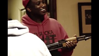 Gucci Mane - The Spot [Movie] (Behind The Scenes)