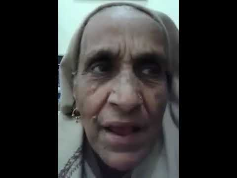 Life story of an old women in just 2mint
