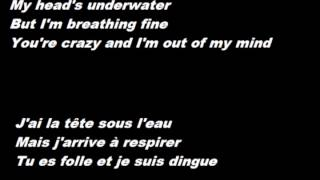 John Legend - All of me (parole+traduction française)