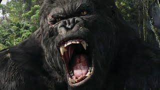 لاتفوتوا مشاهدة فيلم King Kong غداً على MBC2