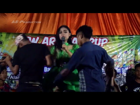 Resti - Bang Jono | NEW ARISTA Live in Cibangsa Cipatujah Tasikmalaya
