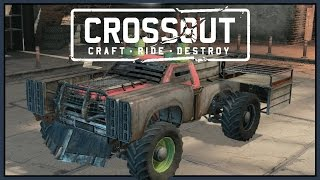 Pinky Boom - Crossout Gameplay - Part 5 [Let's Play Crossout Gameplay]