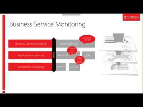 What's new in SCOM 2016 & Microsoft OMS with Maarten Goet [Demonstration Video]