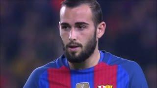 Aleix Vidal vs Mönchengladbach (Home) 16-17 HD (6/12/2016)