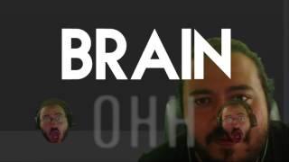 NOMA - Brain Power - LYRICS! [Jahrein Face Remix]