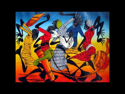 African Voices Spiritual Relaxing Tribal Music N Chant Nguru Sounds of Africa