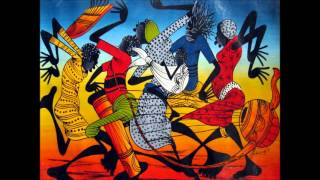 African Voices:Spiritual, Relaxing, Tribal - Music N'Chant Nguru - Sounds of Africa