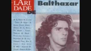 BALTHAZAR - PASSAGEM SÓ DE IDA