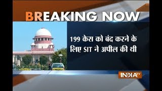 1984 Riots: Sc Forms Body To Examine SIT Decision To Close 199 Cases