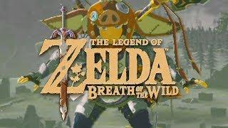 Ey! Ich bin ein Schwein! EY! ★ The Legend of Zelda: Breath of the fresh air #103