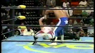 SN 12/30/95 Hogan & Giant- Newcomers in WCW- Guerrero vs Benoit
