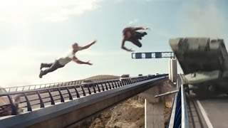 The 15 Most Ridiculous 'Fast & Furious' Action Scenes