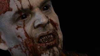 30 Days of night | Vampire fight