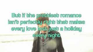 Owl City - Paper Tigers (Lyrics)
