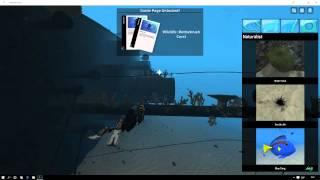 Infinite Scuba -  Game  - Windows 10