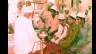 Pir Ahmed Mian Shah SB (Pir Tufail Ahmed Janda Wala Faislabad) 1995