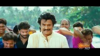Kathanayakudu - Om Zaarare - RajiniKanth,Nayanthara - (Telugu) - HD