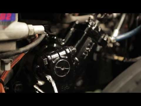 TRW Steering Gear Poppet Setting and Resetting Procedure