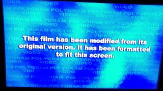 Opening to Barney's Great Adventure: The Movie 1999 DVD (2002 Reprint)