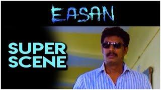 Easan - Super Scene 7 | Samuthirakani | Vaibhav | M.Sasikumar