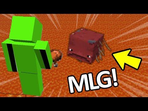 Minecrafts Most GODLIKE Clutches 2
