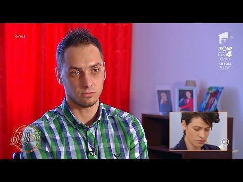 Xxx Mp4 Totul Pentru Dragoste Iubirea Lor Dărâmă Stigmate Daniel și Rozina Au O Boală Cumplită 3gp Sex