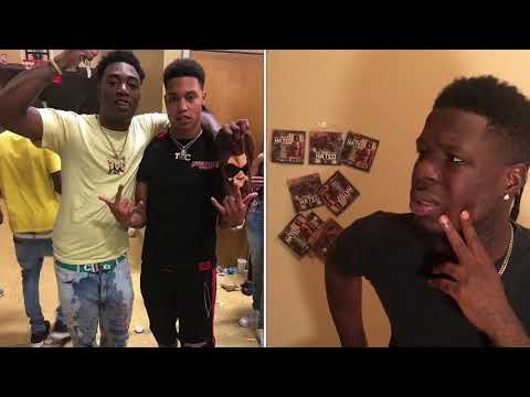 Xxx Mp4 Maine Musik And NBA Youngboy Link Up To Go Against Fredo Bang And Tec 3gp Sex