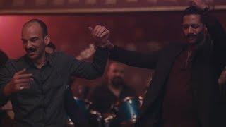 """مصطفي حجاج - اغنية انا نمرة واحد """" لحظة القبض علي زلطة """" مسلسل نسر الصعيد - محمد رمضان"""