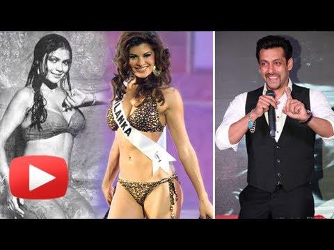 Xxx Mp4 Salman Khan Compares Jacqueline Fernandez To Zeenat Aman 3gp Sex